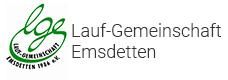 Lauf-Gemeinschaft Emsdetten Logo