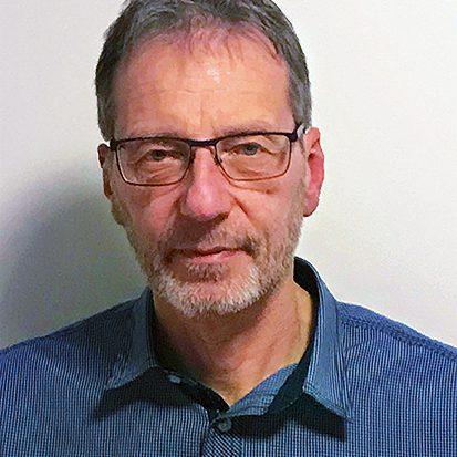 Rolf Baberschke
